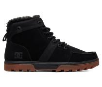 Woodland Shoes gum