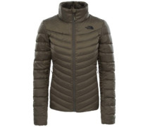 Tanken Ins Outdoor Jacket new taupe green