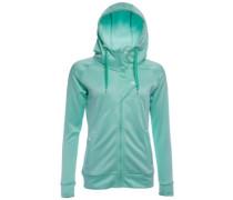 Jozi Fleece Jacket sea glass