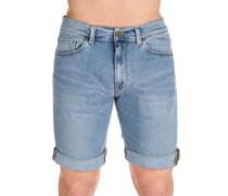 Swell Bermuda Shorts blue