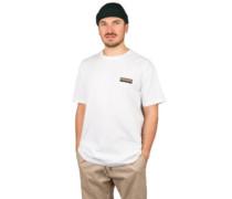 SASE T-Shirt bright white