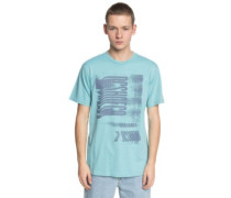Dynamic Vision T-Shirt marine blue