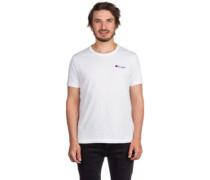 JP Jersey T-Shirt wht