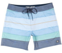 "Stringer Resin Lt 16"" Boardshorts green"