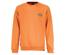 Briggsville Sweater energy orange