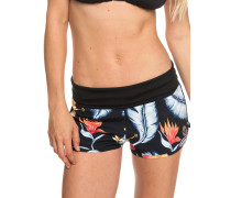 Endless Summer Prt Boardshorts anthracite tropical love