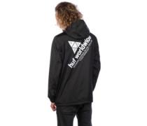 Peak Anorak Jacket black