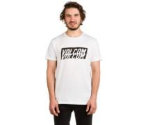 Chopper T-Shirt white