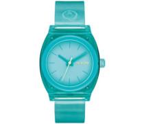 The Medium Time Teller P turquoise