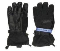Deluxe Gore-Tex Gloves true black