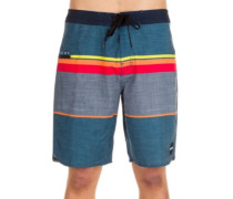 "Mirage Mission 20"" Boardshorts navy"
