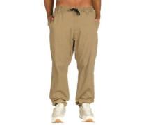 Guru Pants lead gray