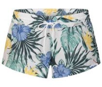 Supersuede Lanai Volley Boardshorts sail