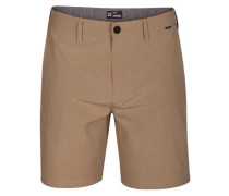 Phantom Boardwalk 18.5'' Shorts khaki