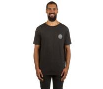 Mf Wettie T-Shirt black marle