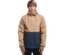 All Day 10K Jacket ermine heather