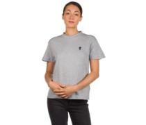 Vanessa T-Shirt heather