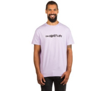 Marx T-Shirt lilac