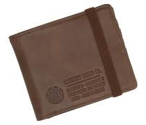 Endure L. II Wallet brown