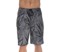 Phantom JJF Maps Boardshorts black