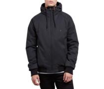 Hernan Coaster Jacket black