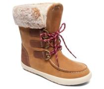 Rainier II Boots Women tan