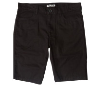 All Day Chino Shorts black
