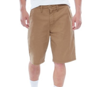 Authentic Stretch Work Shorts dirt