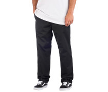 Master II Pants black rinsed