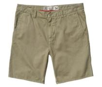 Goodstock Chino Shorts stone