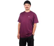 Left Chest Logo T-Shirt prune