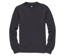 Cornell Terry Crew Sweater off black