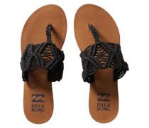 Setting Free Sandals Women off black