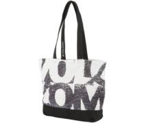 Voltom Tote Bag black