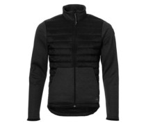 X-Kinetic Fleece Jacket black out