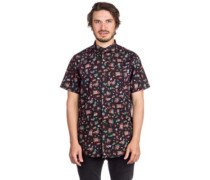 Medby Shirt black