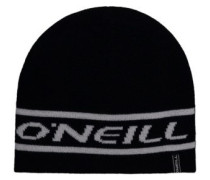 Reversible Beanie black out
