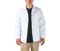 Torrey Deluxe Jacket white