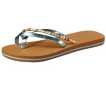 Queen II Sandals Women arctic blue