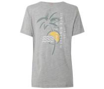 Doran T-Shirt silver melee