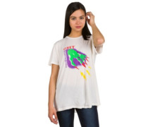 Magic Hands T-Shirt gardenia