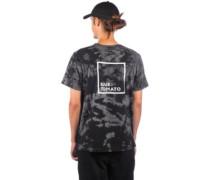 BT Tie Dye Backprint T-Shirt tie dye