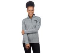 Better Sweater 1/4 Zip Sweater birch white