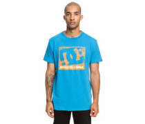 On The Strength T-Shirt brilliant blue