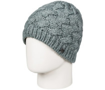 Love And Snow Beanie heritage heather