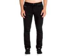 Recoil Jeans black denim