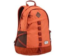 Shackford Backpack rust