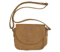 Lotus Mini Bag vintage tan
