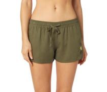 Rosey Shorts fatigue green