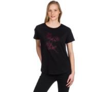 Kat T-Shirt caviar